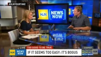 Fraud Diets Are A Weighty Issue With Mark Macdonald on HLN