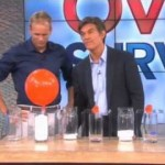 Mark Macdonald explains blood sugar balance on DR OZ