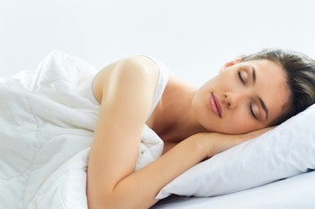 lack of sleep for weight loss
