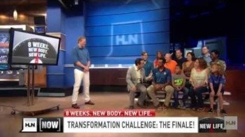 '8 Week Challenge' finale: Family Friday!