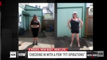 Checking in with 3 more 'Fit-spirations'