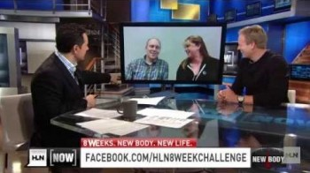 Gym loses 500+ pounds on '8 Week Challenge'