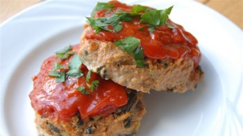 turkey meatloaf recipe