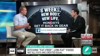 Ditching the 'fat-free' and 'non-fat' craze