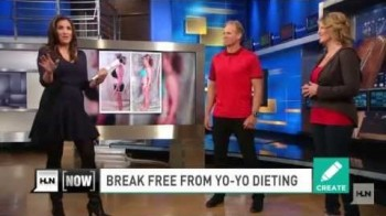 Mom & Daughter Break Free from Yo-Yo Dieting Forever