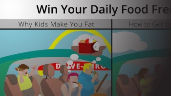 Win Your Daily Food Frenzy - Click for More