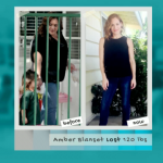 This mom dropped 120 pounds & saved her life!