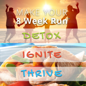 Make Your 8 Week Run