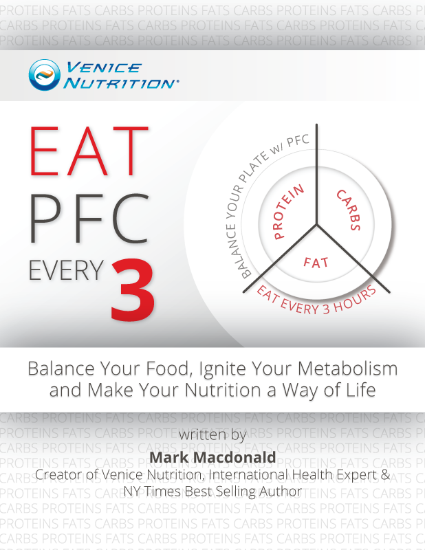 PFC Book Cover