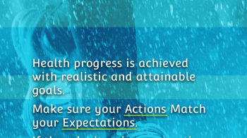 Actions Match Expectations - Mark Quote