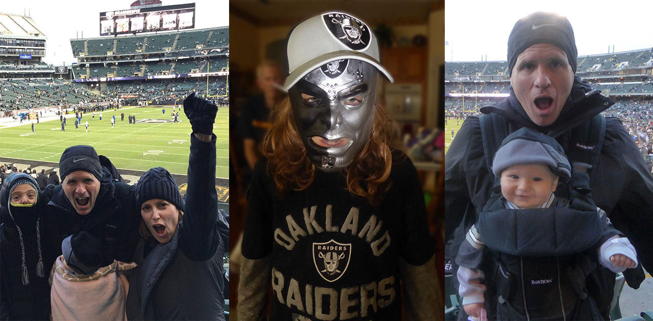 Raiders-Family-Photos