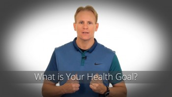 What's Your Health Goal?
