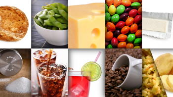 Ten Foods That Cause Bloating