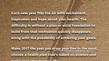 New Year 2017 - Mark Quote