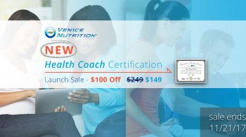 New-Health-Coach-Certification-Sale-Share