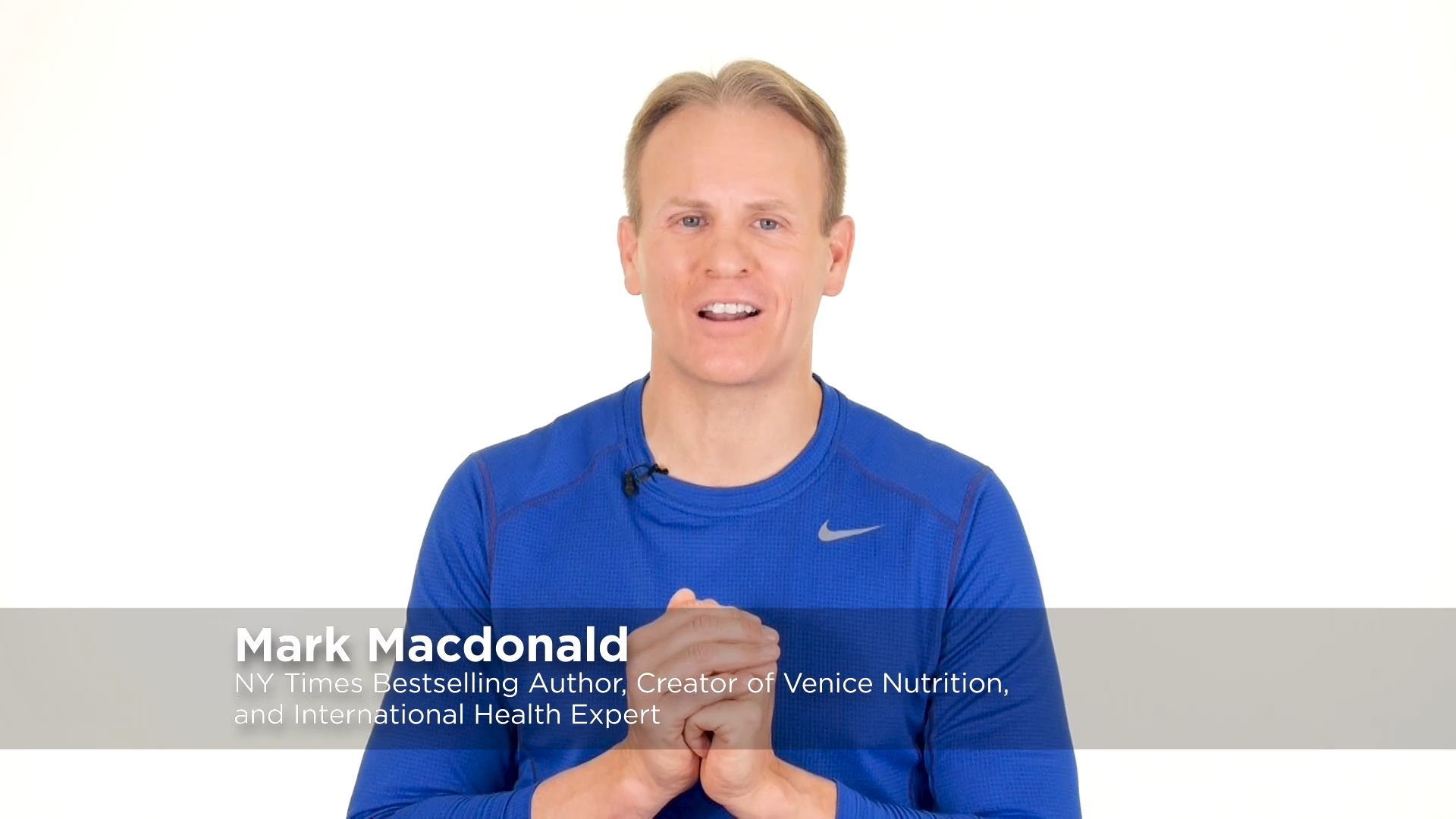 Health Coach Video