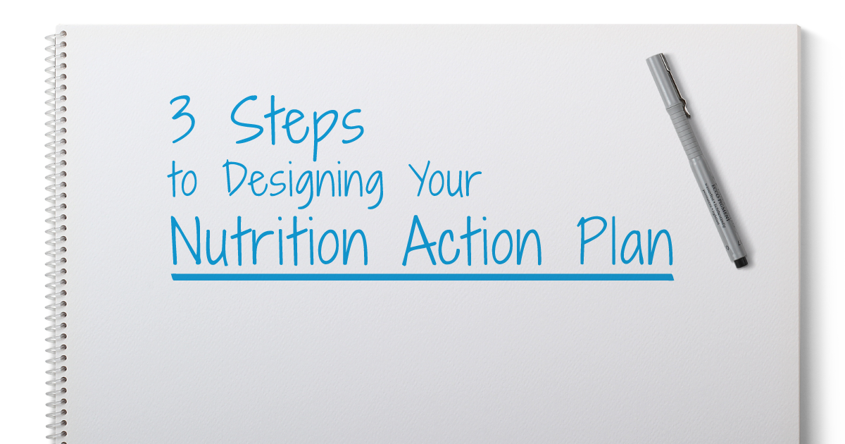 nutrition action plan Follow our nutrition action plan to prevent a heart attack or to reduce your risk of another heart attack.