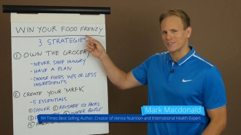 VN Video - 8 Week Run - Win Your Food Frenzy